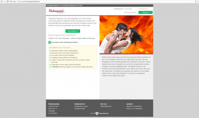 Review Ondeugend-Daten.be