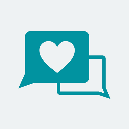 Flirten via linkedin