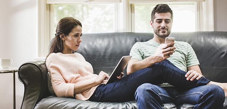 Op welke datingsites kun je vreemdgaan