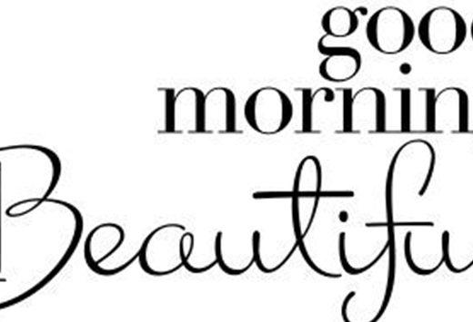 Goedemorgen quotes